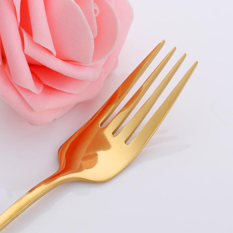 304不锈钢叉子