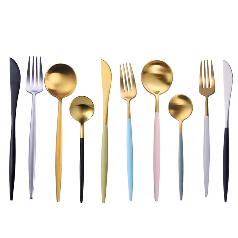 304不锈钢刀叉勺