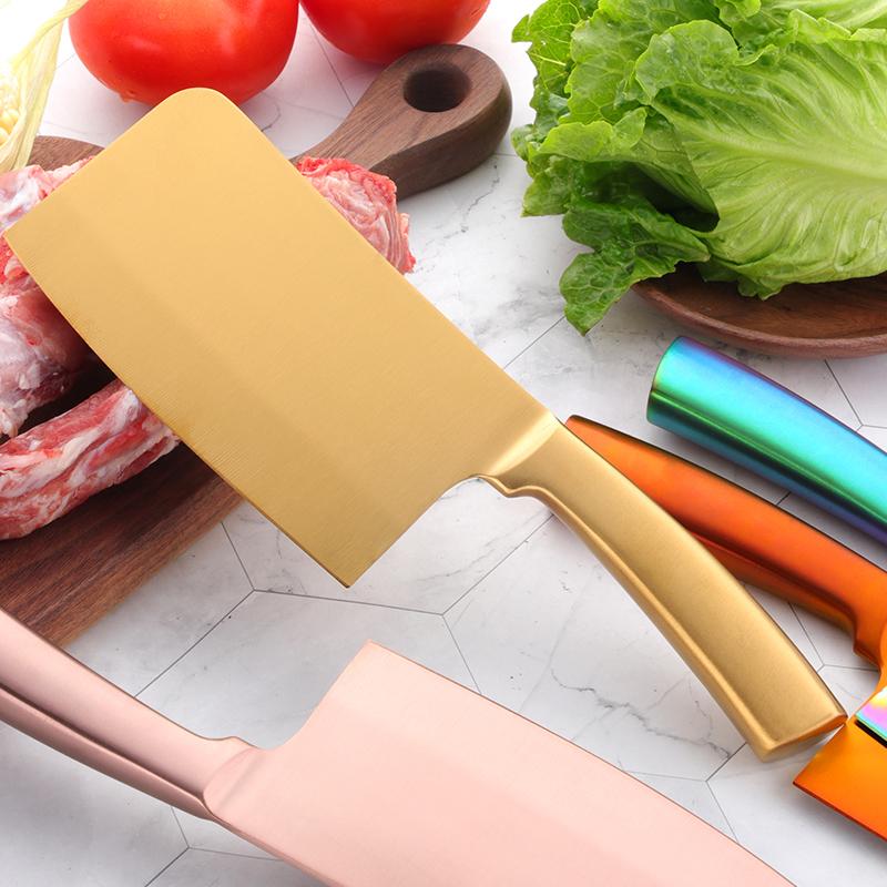 厨师专用砍刀