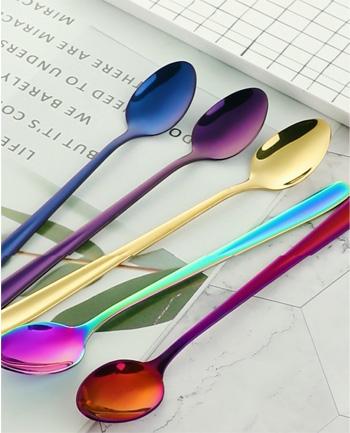 304不锈钢冰勺