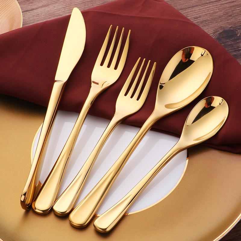 不锈钢餐具使用的注意事项与清洗保养方法