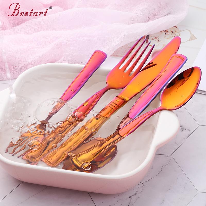 不锈钢餐具的特点及安全性