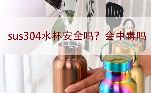 sus304水杯安全吗?会中毒吗「建议收藏」