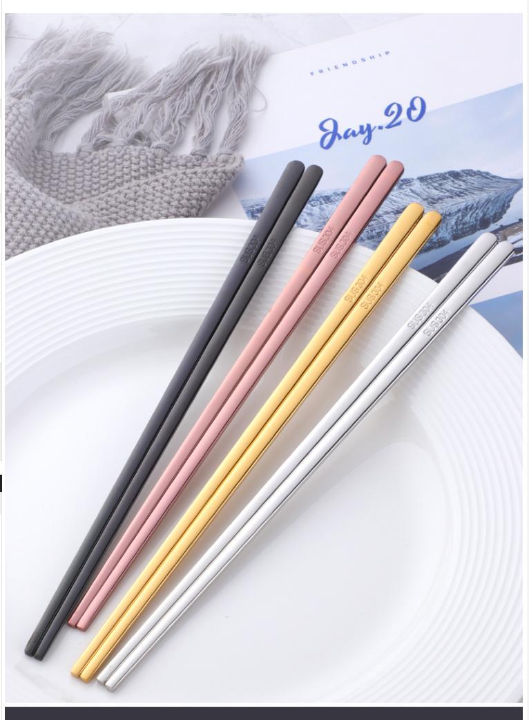 扁筷304不锈钢批发